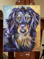 Cooper-on-easel-for-Kelly-and-Pieter-16x20-ws