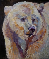 Strawberry-Spirit-Bear_24x20-GG