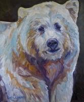 White-Spirit-Bear-Smiling_24x20-GG