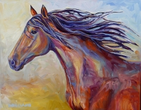 Galan_Lusitano_You-were-born-with-Wings_24x30-GG
