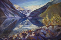 Heart-Rocks_Lake-Louise_48x36-GG
