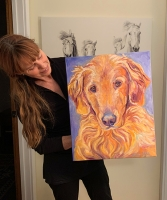 Rusty-16x20-with-Diane-ws