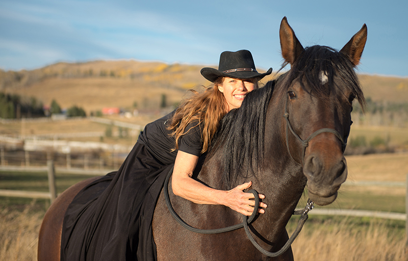 Diane Williams Horses
